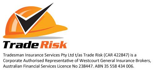 Trade Risk disclosure.